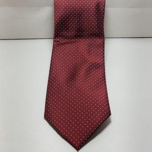 Men's Luxury Tie JOS A Bank Classic 100% Silk